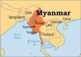 Burma or Bust Yangon and Bagan Myanmar nomaddox